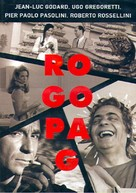 Ro.Go.Pa.G. - French Movie Poster (xs thumbnail)