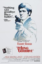 The Long Goodbye - Movie Poster (xs thumbnail)