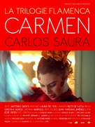 Carmen - French Re-release movie poster (xs thumbnail)