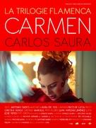 Carmen - French Re-release poster (xs thumbnail)
