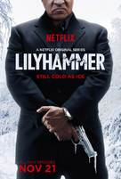 """""""Lilyhammer"""" - Movie Poster (xs thumbnail)"""