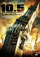 10.5: Apocalypse - Australian Movie Cover (xs thumbnail)