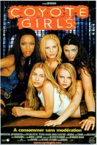 Coyote Ugly - French Movie Poster (xs thumbnail)