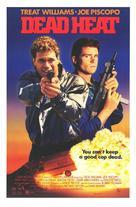 Dead Heat - Movie Poster (xs thumbnail)