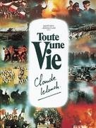 Toute une vie - French DVD cover (xs thumbnail)
