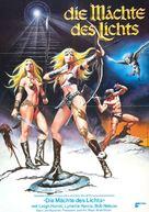 Sorceress - German Movie Poster (xs thumbnail)