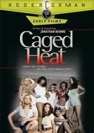 Caged Heat - Movie Cover (xs thumbnail)