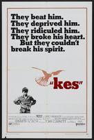 Kes - Movie Poster (xs thumbnail)