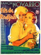 Son of India - French Movie Poster (xs thumbnail)