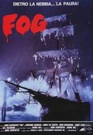 The Fog - Italian Movie Poster (xs thumbnail)