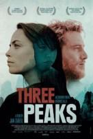 Three Peaks - Movie Poster (xs thumbnail)
