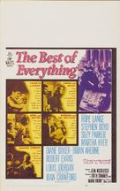 The Best of Everything - Movie Poster (xs thumbnail)
