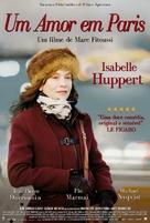 La ritournelle - Brazilian Movie Poster (xs thumbnail)