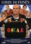 Oscar - Danish Movie Cover (xs thumbnail)
