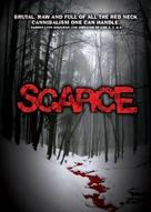 Scarce - British Movie Poster (xs thumbnail)