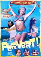 Pervert! - DVD cover (xs thumbnail)