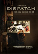 Dispatch - DVD movie cover (xs thumbnail)