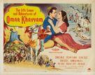 Omar Khayyam - Movie Poster (xs thumbnail)