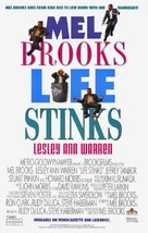 Life Stinks - Video release poster (xs thumbnail)