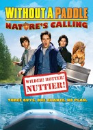 Without a Paddle: Nature's Calling - DVD cover (xs thumbnail)