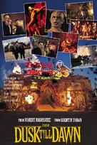 From Dusk Till Dawn - DVD cover (xs thumbnail)