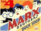 Duck Soup - Movie Poster (xs thumbnail)