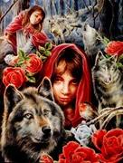 The Company of Wolves - Key art (xs thumbnail)