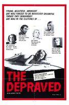 Exponerad - Movie Poster (xs thumbnail)