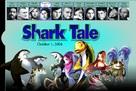 Shark Tale - Movie Poster (xs thumbnail)