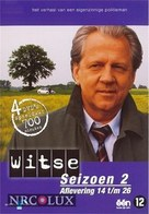 """Witse"" - Belgian Movie Cover (xs thumbnail)"