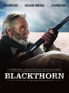 Blackthorn - French Movie Poster (xs thumbnail)