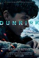 Dunkirk - Romanian Movie Poster (xs thumbnail)
