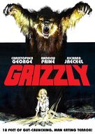 Grizzly - DVD cover (xs thumbnail)