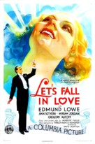 Let's Fall in Love - Movie Poster (xs thumbnail)