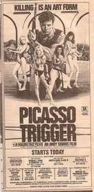 Picasso Trigger - poster (xs thumbnail)