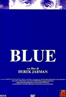 Blue - French DVD cover (xs thumbnail)