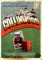 Welcome To Collinwood - Spanish poster (xs thumbnail)