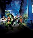 Teenage Mutant Ninja Turtles III - Key art (xs thumbnail)