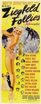 Ziegfeld Follies - Movie Poster (xs thumbnail)