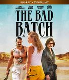 The Bad Batch - Canadian Blu-Ray movie cover (xs thumbnail)