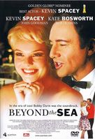 Beyond the Sea - Finnish DVD cover (xs thumbnail)