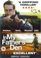 In My Father's Den - British DVD cover (xs thumbnail)