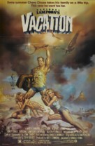 Vacation - Movie Poster (xs thumbnail)