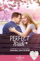 The Perfect Bride - Movie Poster (xs thumbnail)