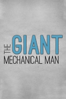 The Giant Mechanical Man - Logo (xs thumbnail)