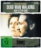 Dead Man Walking - German Movie Cover (xs thumbnail)