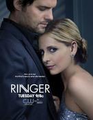 """Ringer"" - Movie Poster (xs thumbnail)"