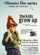The Kids Grow Up - Movie Poster (xs thumbnail)
