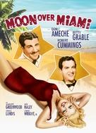 Moon Over Miami - Movie Poster (xs thumbnail)