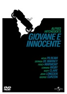 Young and Innocent - Italian Movie Cover (xs thumbnail)